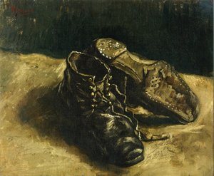 A Pair of Shoes II